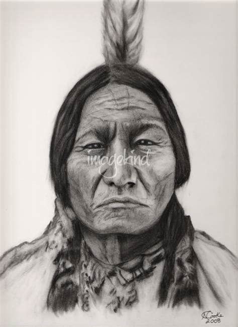 Sitting Bull by Stunning Quot Sitting Bull Quot Artwork For Sale On Prints