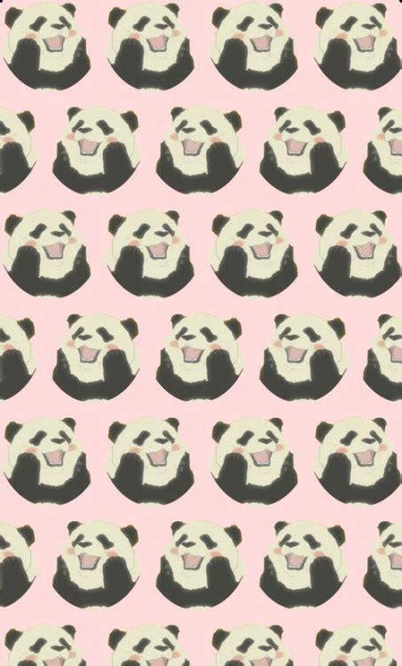 panda themes for iphone pandas on tumblr