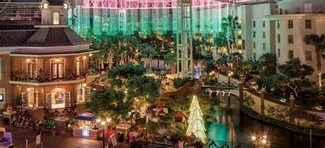grand ole opry hotel lights events in nashville gaylord opryland resort convention center