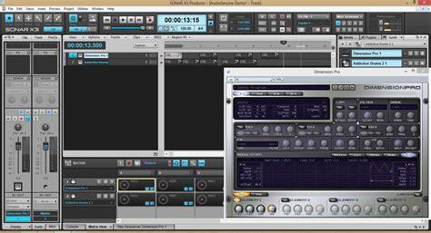 Cakewalk Sonar X3 Producer Win a great daw reviews cakewalk sonar x3 producer audiofanzine