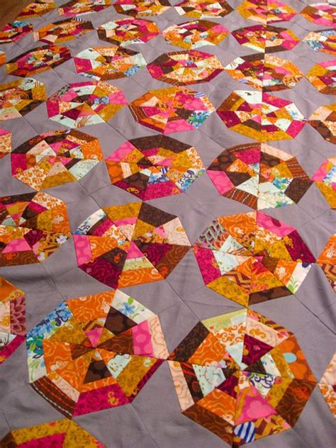 Patchwork Web - 10 best images about maple leaf rag quilt on