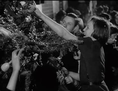 a 1940s wartime christmas the 1940 s experiment
