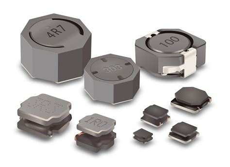 bourns automotive inductor bourns maintains leading aec q200 component supplier position with introduction of semi shielded