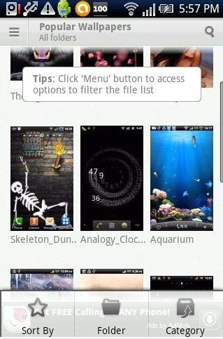 mobile9 android themes get wallpapers themes ringtones on android mobile9 app
