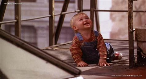 babys day out vagebond s movie screenshots baby s day out 1994