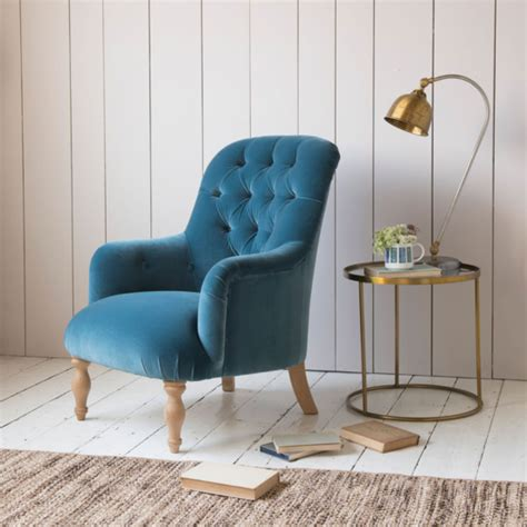 Bedroom Chairs Blue Bedroom Furniture Beautifully Handmade Loaf