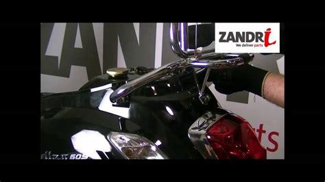 motorsiklet canta baglati demiri montaji motorcycle bags