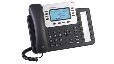 Grandstream Gxp2124 V2 Ip Phone 1 virtualglobalpbx supported voip devices