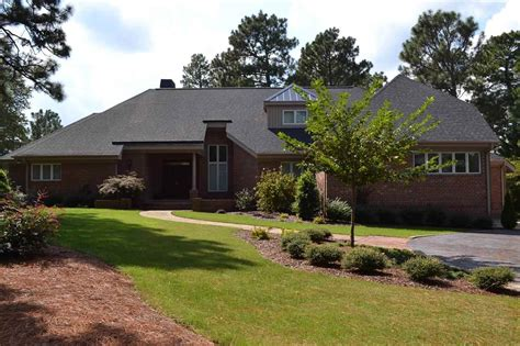 homes for rent in pinehurst nc homes