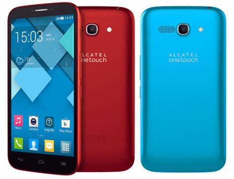 imagenes para celular alcatel one touch alcatel onetouch pop c9 tuexperto com