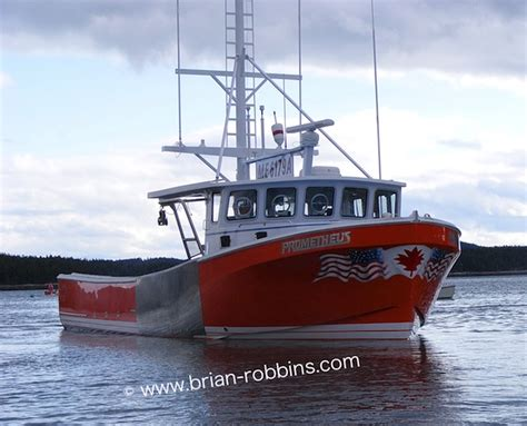 nova scotia wooden boat builders it also makes for a drier ride in rough water as the