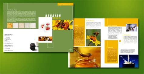 product layout merupakan cara membuat company profile berkesan profesional