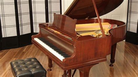 mahagony hamburg 1928 hamburg steinway m lindeblad piano