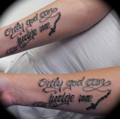 mom and son matching tattoos judge me design entertainmentmesh
