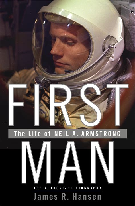 libro first man the life neil armstrong biographer to give lecture at purdue