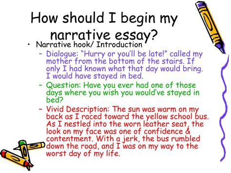 how do you write a narrative paper write a narrative essay on how you spend your