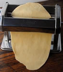 Bread Machine Pasta Weston Brands Sweet Potato Pierogies With Brown