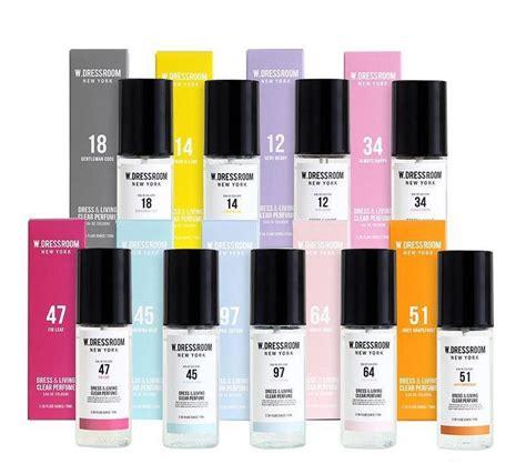 Parfum W Dressroom w dressroom dress living clear perfume no 97 april cotton 70m lmching
