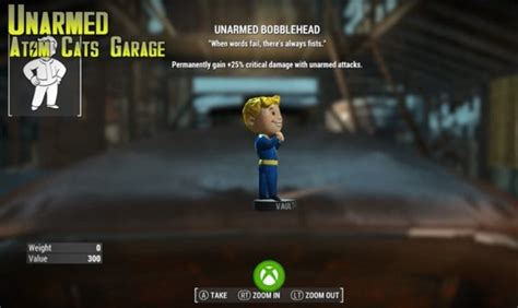 bobblehead trophy fallout 4 fallout 4 bobblehead location guide