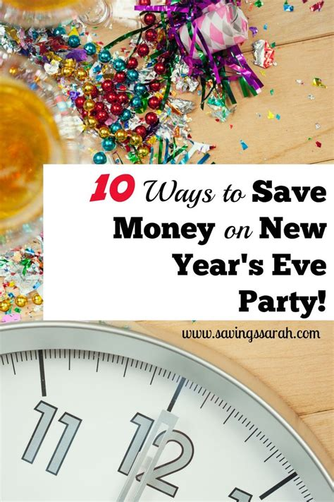 are you supposed to spend new year money 17 best images about frugal new year on