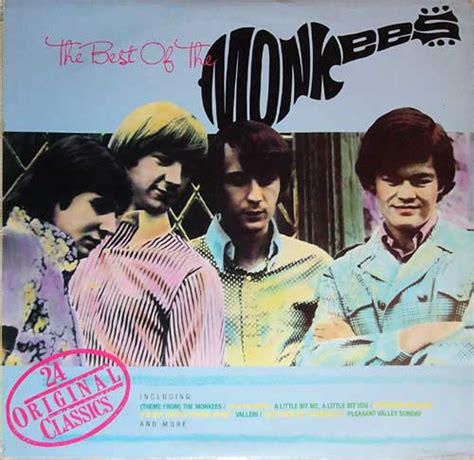 the best of the monkees monkees the best of the monkees records lps vinyl and
