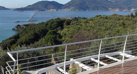 terrazza sul golfo progetti ville di pregio hotel in versilia cinque
