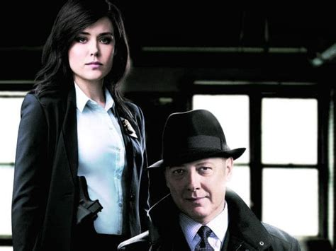 who the fbi women on the blacklist the blacklist megan boone attacks tv s rant male