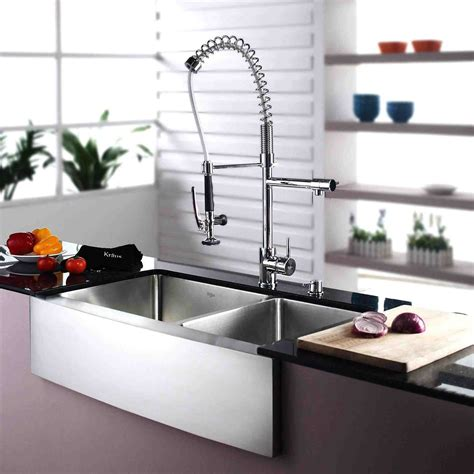 industrial style kitchen sink arch dsgn