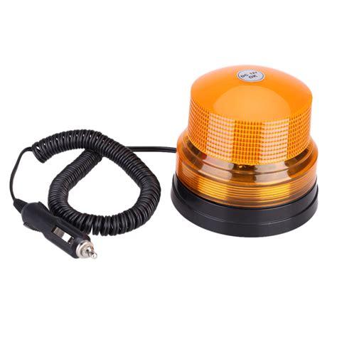 Popular Magnetic Amber Light Buy Cheap Magnetic Amber 12v Led Lights For Cars