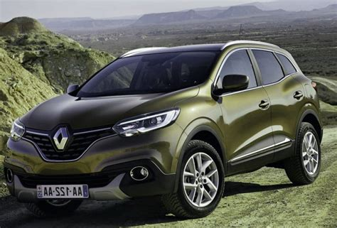renault kadjar 2016 renault kadjar 2016 reviews renault kadjar 2016 car