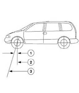diagrama de fusibles ford windstar 1999 diagrama free