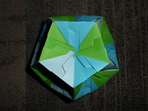 Origami Source - you can fold some of byriah loper s mind blowing