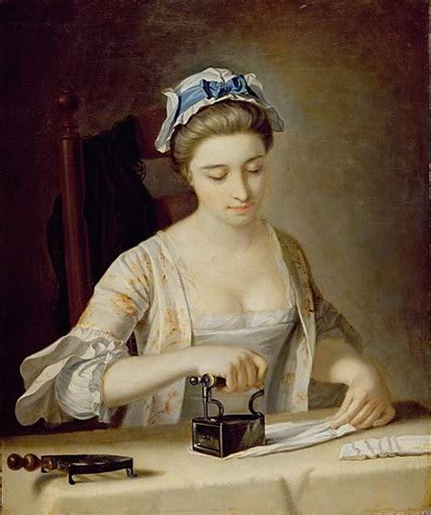 Henry robert morland late 18th century