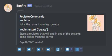 discord xp bot 5 dumb things you can do with discord bots chatbots life