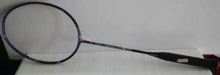Dan Type Raket Pro Ace jual perlengkapan olahraga bulutangkis badminton