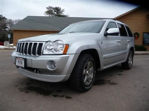 Jeep Dealer New Orleans Find Used Jeep Grand Overland In New Orleans