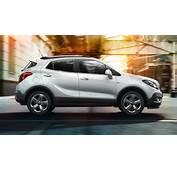 Mokka  Prestazioni Del SUV Opel Italia