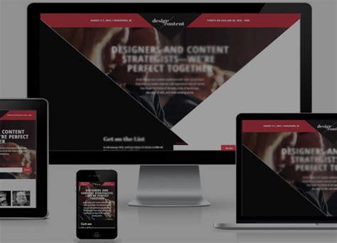 responsive website tutorial and exles best responsive websites design 26 exles website