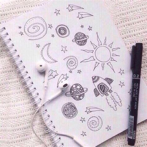 doodle draw weheartit pomme joliment noir et blanc griffonnages dessin