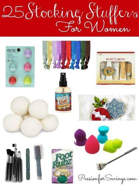 stocking stuffers for women 25 stocking stuffers for women