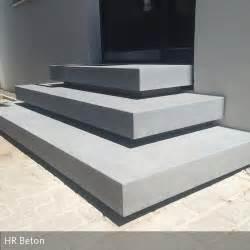 treppen eingangsbereich die besten 17 ideen zu betontreppe auf treppen