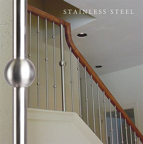 steel banister stainless steel stair balusters house of forgings