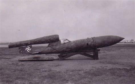 doodlebug ww2 fzg 76 piloted v 1 rocket allied code name doodle bug