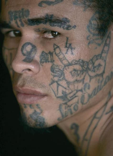 gang face tattoos 16 more bad quot did i just do quot tattoos team jimmy joe
