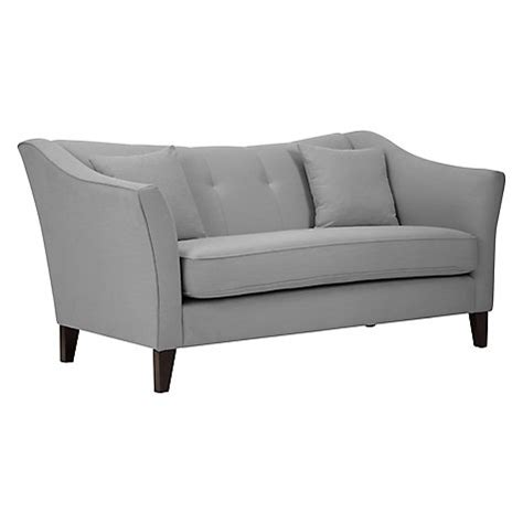 john lewis sofa cushions buy john lewis kendal grand 4 seater sofa with 2 scatter