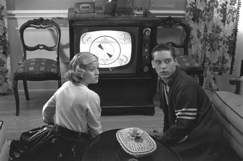themes in the film pleasantville pleasantville a brief film review and why its racial
