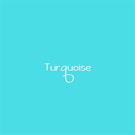 turquoise color turquoise color chart myideasbedroom