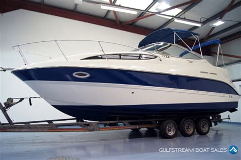 bayliner boats uk for sale bayliner 275 sports cruiser boat for sale uk and ireland