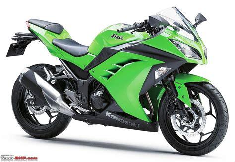 Kawasaki India by India Kawasaki Motor Mulls Local Assembly Of More