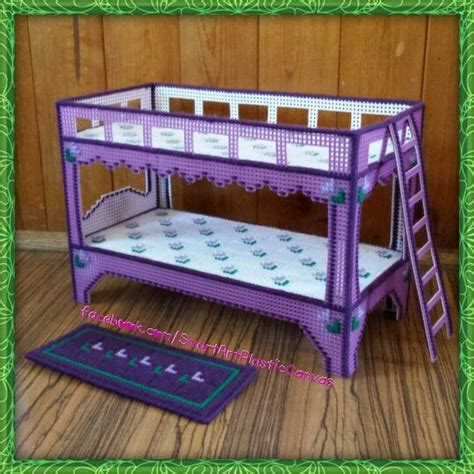 fashion doll bed the world s catalog of ideas